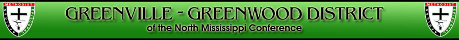 Greenville - Greenwood District